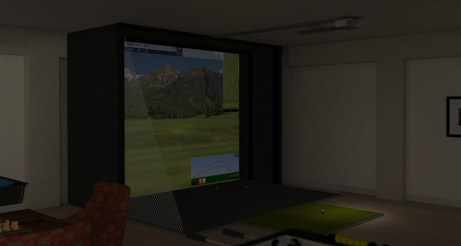 Golf Simulator Company Leverages On-Demand Resources